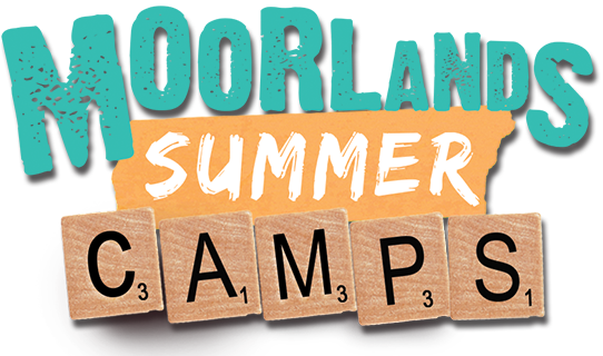 moorlands summer camp header